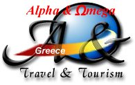 Alpha & Omega. Greece and Crete