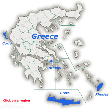 Weather In Greece Climate Temperatures Greece Weather